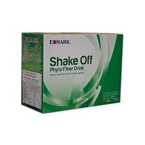 ORIGINAL EDMARK SHAKE-OFF PHYTO FIBER POWDER A BOX OF SACHETS -240g