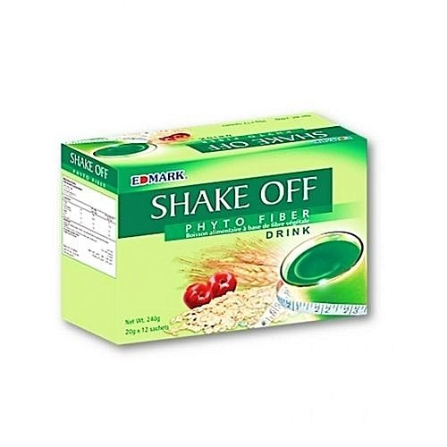 Shake Off Phyto Fiber, Its Benefit, Helps To Detoxify, Eliminate The Waste products In Our System And Program