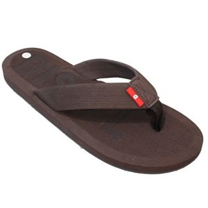 Disso Brown Sandals