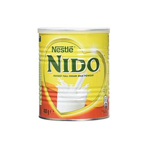 Nido Milk Powder - 400g