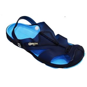 Blue Men's Slippers/ Sandals