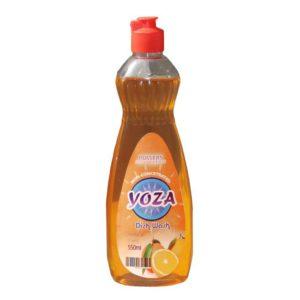 Yoza Dish Wash-Orange_550ml