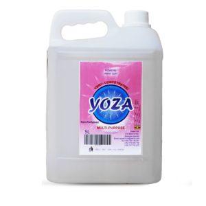 Yoza Liquid Soap_5L