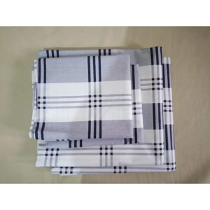 Bedsheets cotton pair with 4pillowcases 5*6