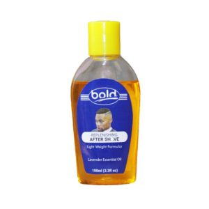 Bold After Shave_100ml