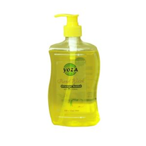 Yoza Hand Wash-Orange_500ml
