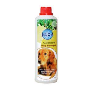 Yoza Dog Shampoo_500ml