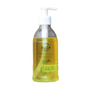Yoza Hand Sanitizer-Lemon_250ml