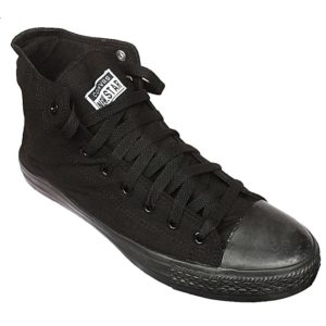 High Top Lace Up All Star Sneaker