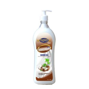 Bold Shower Gel-Coconut_1080ml
