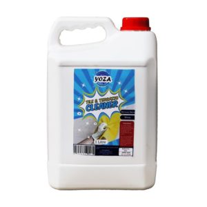 Yoza Tile & Terrazzo Cleaner_5L