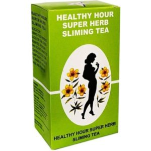 Original Germany herbal silimming tea