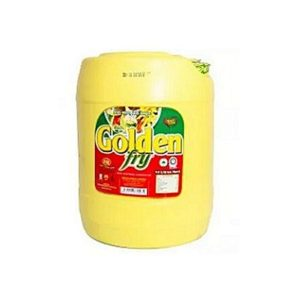 Golden Fry Cooking Oil 20 Litres