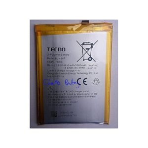 Tecno L9 Plus Battery BL- 48AT
