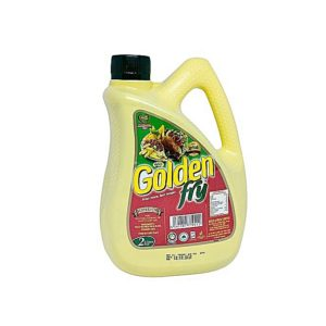 GOLDEN FLY 5 LITER COOKING OIL