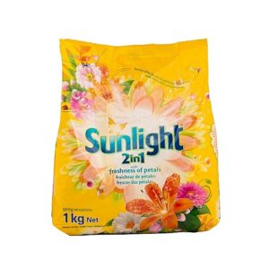 SUNLIGHT WASHING POWDER 1KG