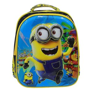 Minions Small Sized Kid's Back Pack