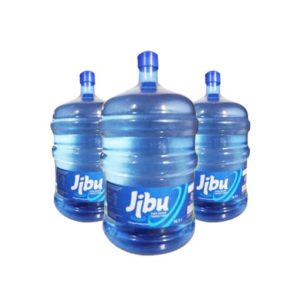 3Jibu Bottles Of 18.5L