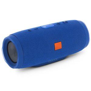 JBL FLIB 4 WATERPROOF PORTABLE WIRELESS SPEAKER - BLUE
