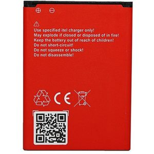 15 Bi  ITEL ORIGINAL BATTERY