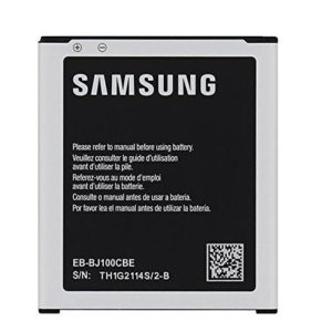 SAMSUNG BATTERY J100
