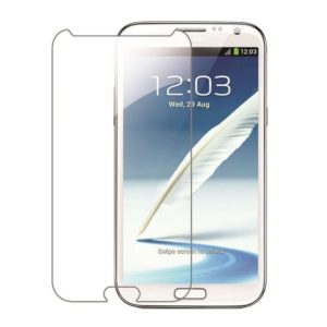 NOTE 2 GLASS PROTECTOR SAMSUNG