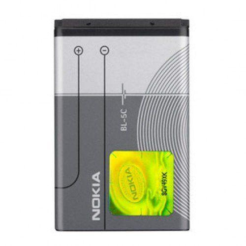 NOKIA BL-5C ORIGINAL BATTERY