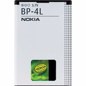 NOKIA BL-4L ORIGINAL BATTERY