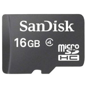 ORIGINAL 16GB MEMORY CARD