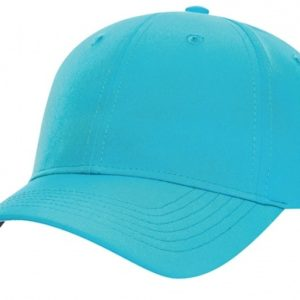 BLUE PLAIN CAP
