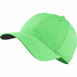 GREEN PLAIN CAP