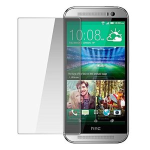 M8 HTC GLASS PROTECTOR