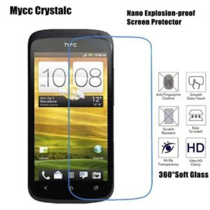 HTC ONE S GLASS PROTECTOR