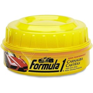 CARNAUBA 230 grams CAR WAX