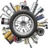 Motor vehicle spare