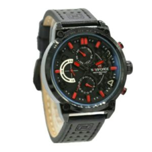 NAVIFORCE WATER RESISTANT WATCH