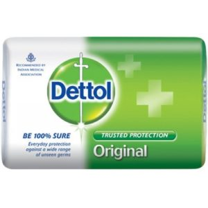 Original dettol soap -90g