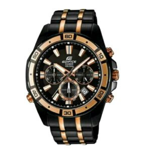 EDIFICE CASIO MEN WATCH