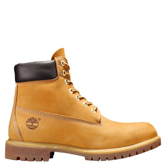 TIMBERLAND BROWN BOOT