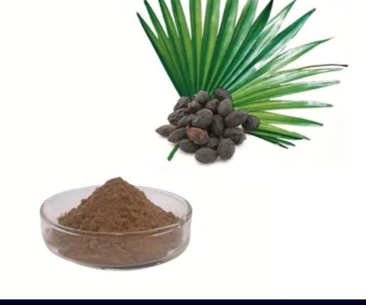 saw palmetto / mpirivuma