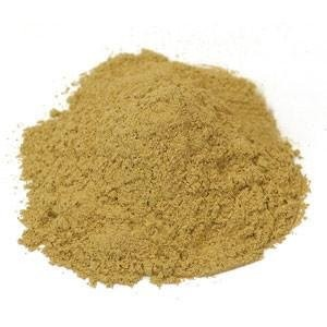 African mulondo herbal powder
