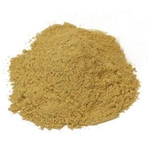 African mulondo herbal powder