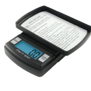 What is the price of a mineral weighing scale in Kampala ?