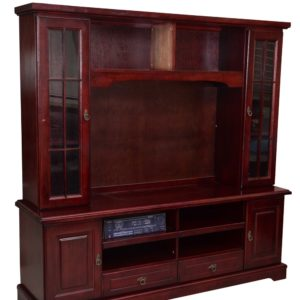 Cupboard With Hall TV Cabinet