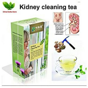 KIDNEY CLEANSING TEA