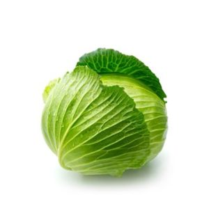 Fresh Ugandan Cabbage