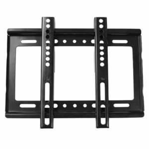 "TV Wall Mount Bracket for 14-42"" TVs LED LCD Plasma Flat Screen,Computer Monitor Mount Bracket Universal Tilt Design"