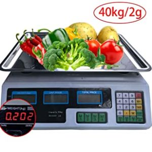 Commercial Table Top Weighing Scales