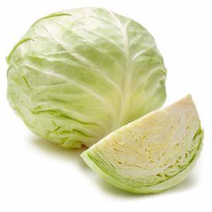 Fresh Ugandan Cabbage