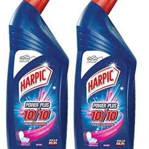 Harpic Twin Pack 500Ml